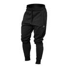 Jogger Sweat Pants, black, Better Bodies