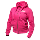 BB Soft Hoodie, hot pink, Better Bodies
