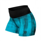 Grunge Shorts, aqua blue, Better Bodies