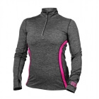 Performance Mid L/S, graphite pink, Better Bodies