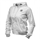 Madison Jacket, white, Better Bodies