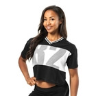 Trinity Tee, black, Better Bodies