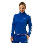 Trinity Track Jacket, strong blue, Better Bodies
