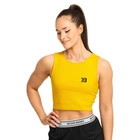 Astoria Laced Tank, yellow, Better Bodies