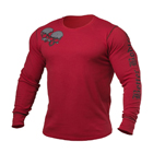 Thermal Flex l/s, jester red, Better Bodies