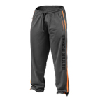 Classic Mesh Pant, grey/orange, Better Bodies