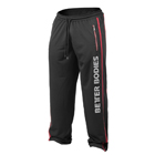 Classic Mesh Pant, black/red, Better Bodies