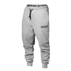 Tapered Sweatpant, grey melange, Better Bodies