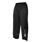 Men's Mesh Pant, black, Better Bodies