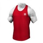 Essential T-back, bright red, Better Bodies