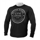 Tribeca Thermal L/S, black, Better Bodies