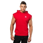 Hudson Sl Sweater, bright red, Better Bodies