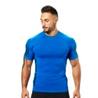 Performance PWR Tee, strong blue, Better Bodies