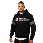 Tribeca Pullover, black, Better Bodies