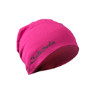 Womens Beanie, Better Bodies, hot pink