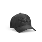 BB Flex Cap, black, Better Bodies