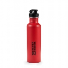 Fulton Bottle, bright red, Better Bodies