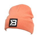 Tribeca Beanie, peach, Better Bodies