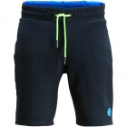 Beats Shorts, caviar black, Bj�rn Borg