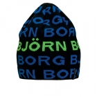 Beanie Ashley, caviar black, Bj�rn Borg