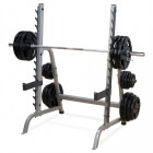 Multi-Press Rack, Body-Solid