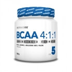 BCAA 4:1:1, 500 g, Nutricore