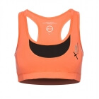 Pump It Up Bra, papaya, Daily Sports
