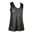 Shell Tank, black, Daily Sports
