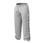 Jersey Training Pant, grey melange, GASP