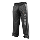 No1 Mesh Pant, black/grey, GASP