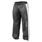 No1 Mesh Pant, black/white, GASP