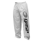 Ultimate Mesh Pant, white, GASP