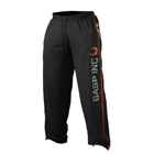 No. 89 Mesh Pant, black, GASP
