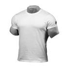 GASP Jersey Tee, white, GASP