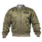 GASP Utility Jacket, wash green, GASP