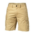 Rough Cargo Shorts, dark sand, GASP