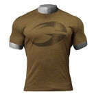 Ops Edition Tee, military olive, GASP