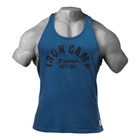 Throwback Tank, ocean blue, GASP