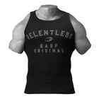 Relentless Tank, black, GASP