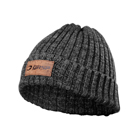 Heavy Knitted Hat, metal, GASP