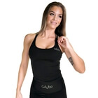 POP Tank, black, Gavelo