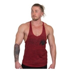 Austin Tank Top, red, Gorilla Wear