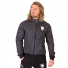 Jacksonville Jacket, grey, Gorilla Wear
