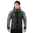 Paxville Jacket, black/grey, Gorilla Wear