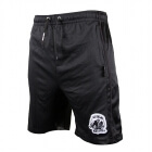 GW Oversized Athlete Shorts, black, Gorilla Wear