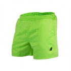 Miami Shorts, neon lime, Gorilla Wear