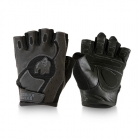 Mitchell Training Gloves, black, Gorilla Wear