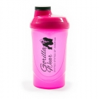 Wave Shaker, pink, Gorilla Wear