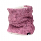 Bellevue Neck Warmer, pink, Gorilla Wear
