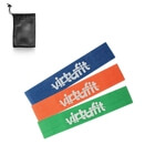 Mini Bands Comfort, 3-pack, VirtuFit